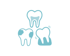 歯科、虫歯、歯周病